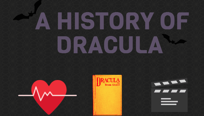 Draculas 500 year history in one image