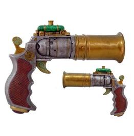 Steampunk Pistol V8884