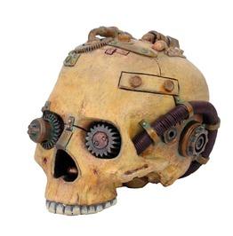 Steampunk Skull V8880