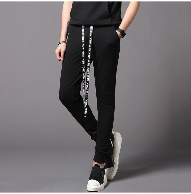 37c209459d Mens Sport Pants Long Trousers Tracksuit Fitness | RebelsMarket