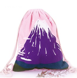 Mount Fuji Backpack / Mochila Monte Fuji Wh328