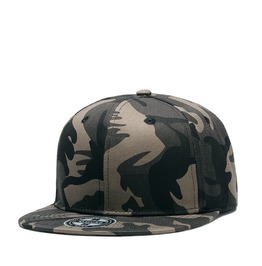 Unisex's Camouflage Outdoor Sport Baseball Snapback Cap Hat
