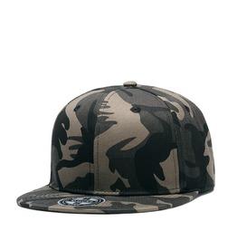 Unisex's Camouflage Outdoor Sport Baseball Snapback Cap Hat
