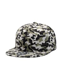 Unisex's Camouflage Hip Hop Sport Baseball Snapback Sun Caps Hats