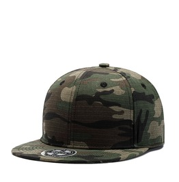 Unisex Fashion Camouflage Adjustable Baseball Cap Hat