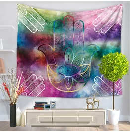 Unique Print Wall Tapestries D19