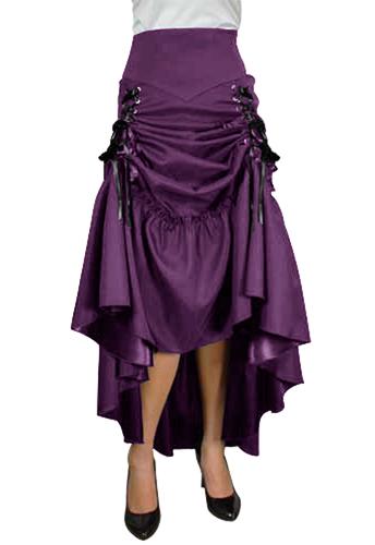 rebelsmarket_black_or_red_long_victorian_ruffle_gypsy_skirt_regand_plus_sizes_9_to_ship_skirts_3.jpg