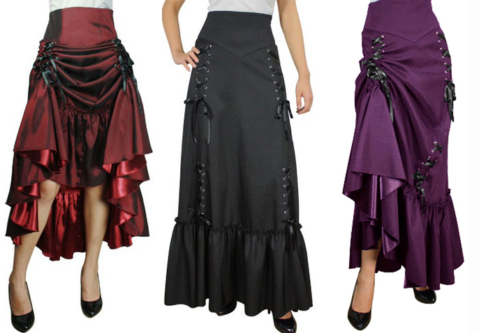 rebelsmarket_black_purple_or_red_long_victorian_ruffle_gothic_gypsy_skirt_regand_plus_size_skirts_3.jpg