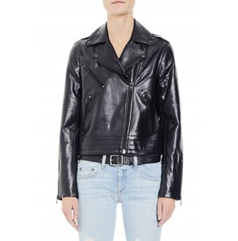 Ultimate Leather Biker Jacket