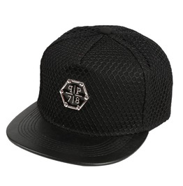 Qp78 Steampunk Hip Hop Dancer Baseball Cap,Unisex Casual Trucker Caps