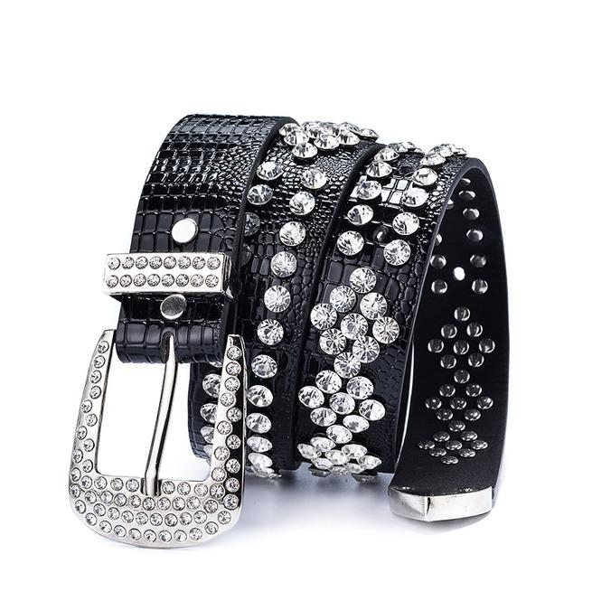 rebelsmarket_hand_made_faux_leather_belt_steampunk_women_rhinestones_belt_belts_and_buckles_3.jpg