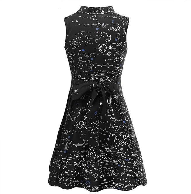 rebelsmarket_vintage_goth_black_stars_constellation_high_waist_a_line_mini_dress_dresses_5.jpg