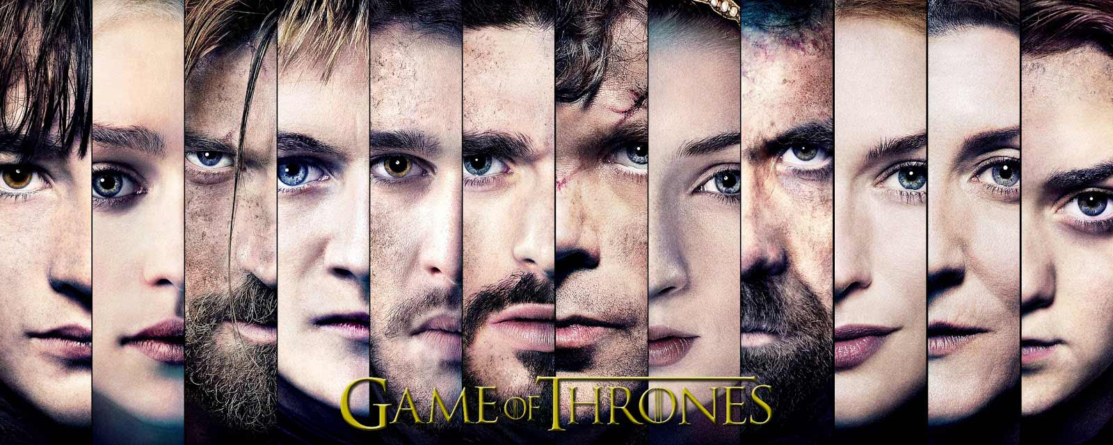 13 Things You Didn'T Know About Game Of Thrones