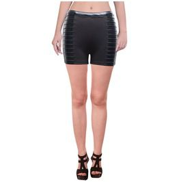 Juliet stretch punk shorts shorts and capris