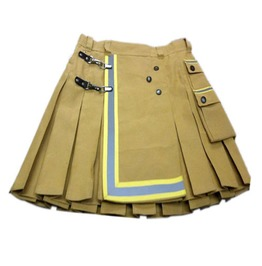 Fireman Utility Duty Kilt For Men
