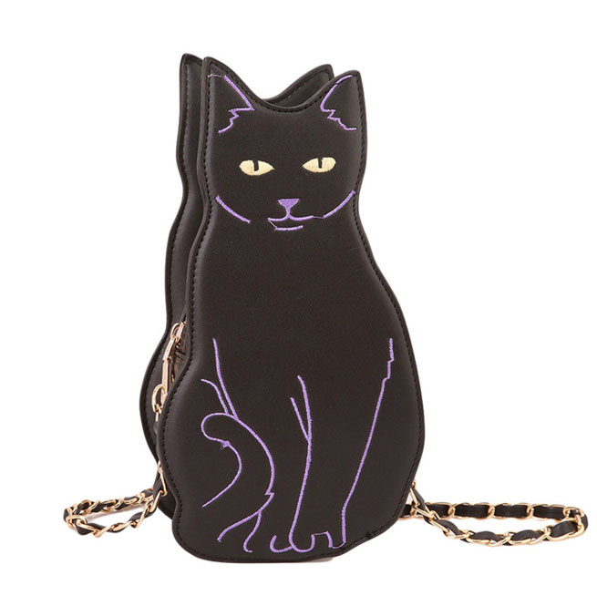 rebelsmarket_vintage_cartoon_cat_pattern_shoulder_bag_chain_cross_body_bag_purses_and_handbags_10.jpg