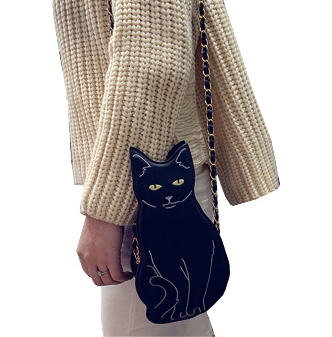 rebelsmarket_vintage_cartoon_cat_pattern_shoulder_bag_chain_cross_body_bag_purses_and_handbags_3.jpg