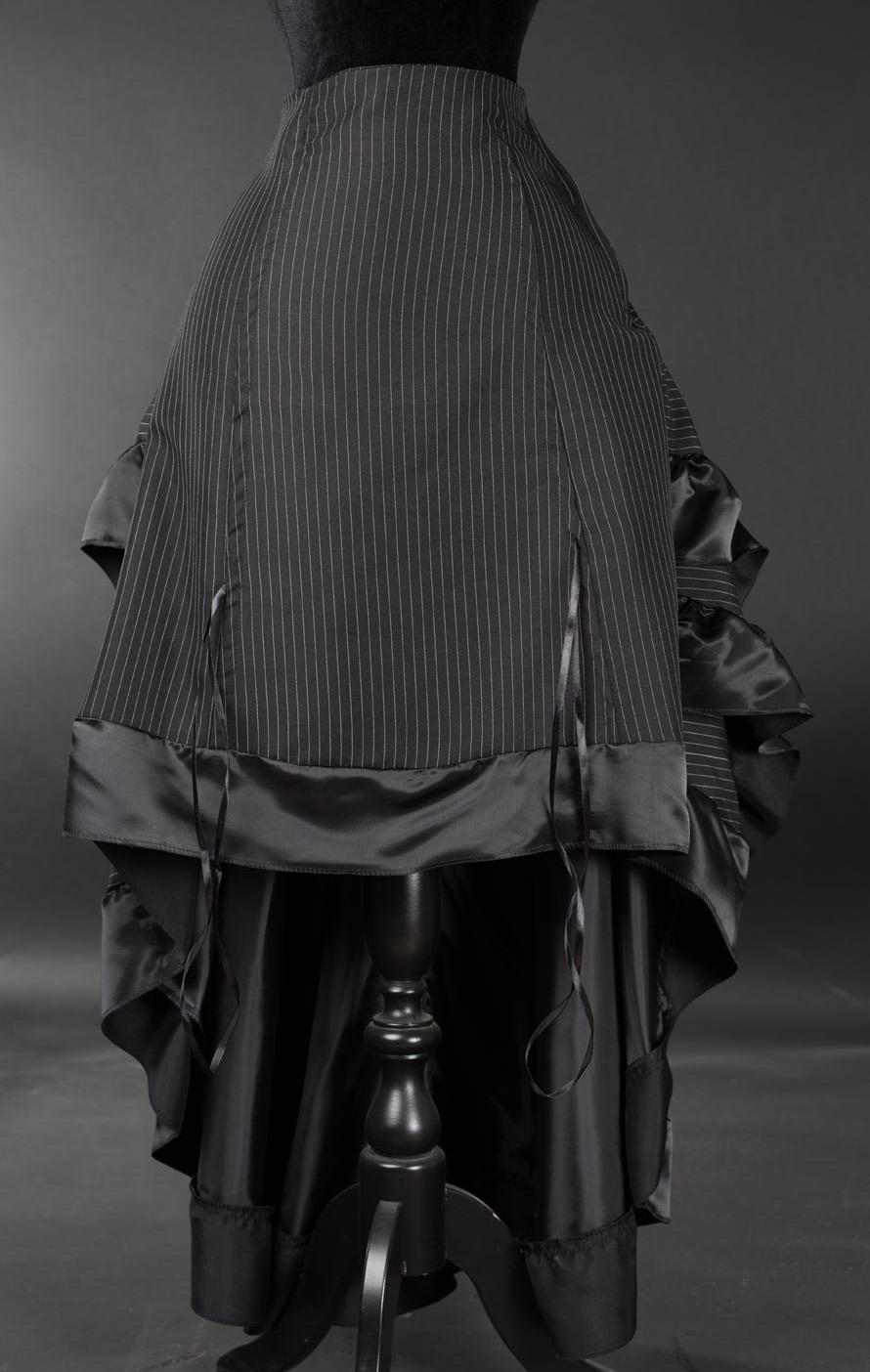 rebelsmarket_black_white_pinstripe_adjustable_long_bustle_3_layer_victorian_goth_skirt__skirts_4.jpg