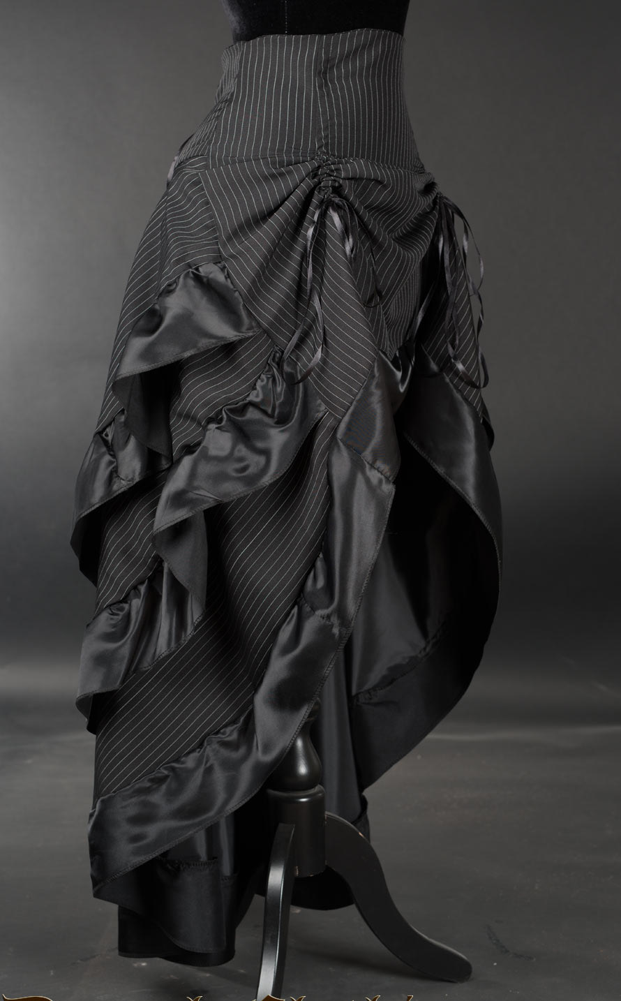 rebelsmarket_black_white_pinstripe_adjustable_long_bustle_3_layer_victorian_goth_skirt__skirts_2.jpg