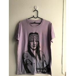 Slash Guns N' Roses Axl Heavy Metal Pop Rock Tie Dye T Shirt Unisex L