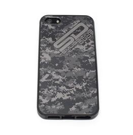 Smuggling Duds Carbon Digi Cam Phone 5 Case