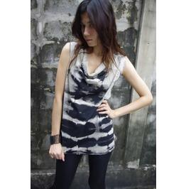 Tie Dye Fashion Unisex Vest