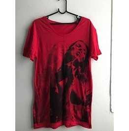 Funky Queen Pop Rock Fashion T Shirt L