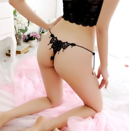 Sexy Crochet Lace Panties