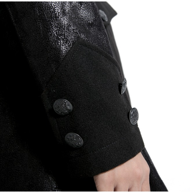 rebelsmarket_punk_rave_womens_punk_winter_stand_collar_faux_leather_trench_coat_y420_coats_4.jpg