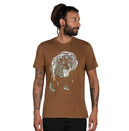 Graphic T Shirt Twisted Vision Tribal T Shirt