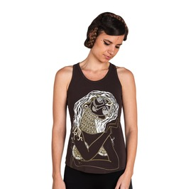 Indian Tribal Women's Tank Top Gypsy Tank Top