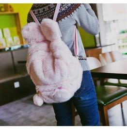 Rabbit Backpack / Mochila Conejo Wh353