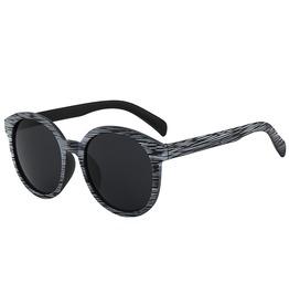 Modern Wood Sunglasses Women's Shades