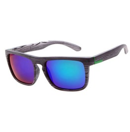 Wood Shades Steampunk Unisex Sunglasses