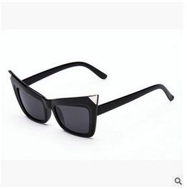 Cool Cats Women's Sunglasses Black