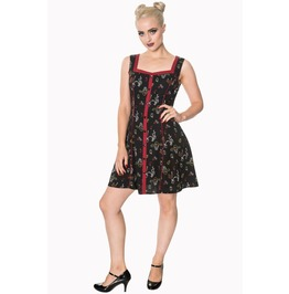 Banned Apparel Black Nomad Dress