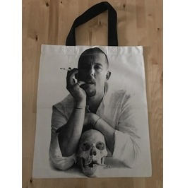 Fashion Canvas Cotton Pop Tote Bag