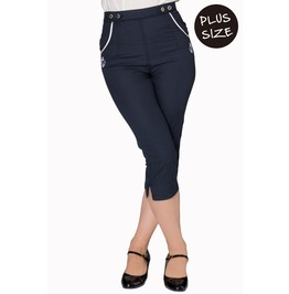 Banned Apparel Modern Femme Trousers