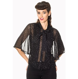 Banned Apparel Storyteller Blouse