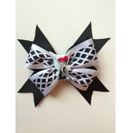 Goth Tinkerbell Bow
