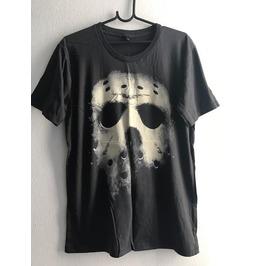 Skull Fashion Punk Rock Gothic Rock T Shirt M