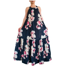 Printed Maxi Dress Floral Maxi Dress Floral Dress