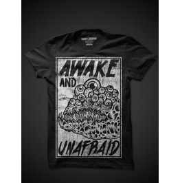 Awake Unafraid