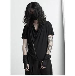 New Fashion Mens Personalised Short Sleeve T Shirts Korean Casual T Shirts