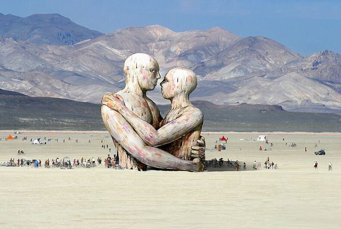 4 Of Burning Man'S Coolest Creations Ever!