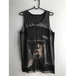 Kate Moss Fashion Pop Rock Indie Vest Tank Top