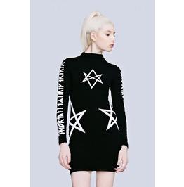 Hexagram Dress (B)