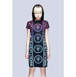 Mishka 2.0 Death Adder Chain Dress