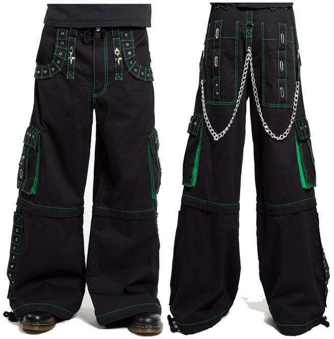 6c3ac5fddfd Men Gothic Bondage Pant Alternative Punk Rock Emo Pant