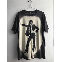 Jarvis Fashion Pop T Shirt Unisex Xl